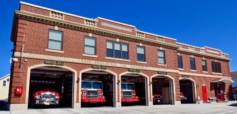 Rhode Island State Fire Code