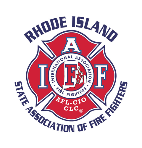 Rhode Island State Association Of Firefighters